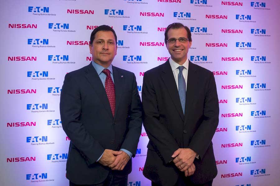 Eaton og Nissan med gjenbruksavtale for elbilbatterier