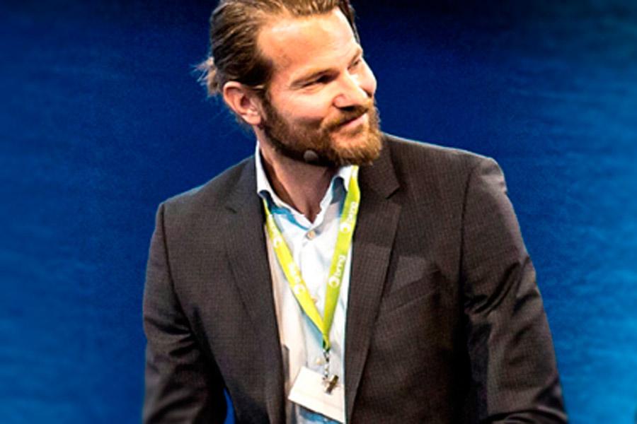 Johan Holgersson: Uber er en drivkraft for innovasjon hos transportører