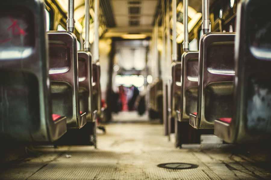 Ikke streik i bussbransjen