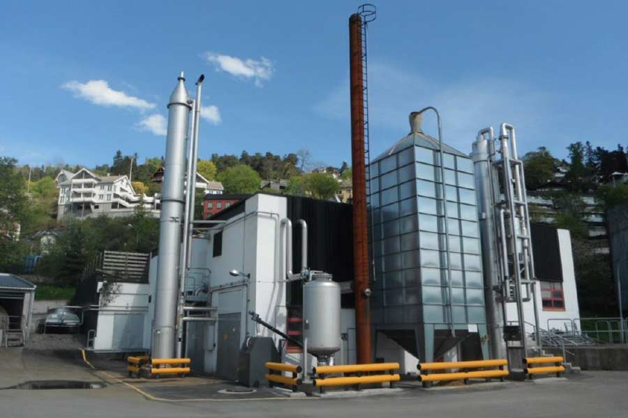 Forventer stor vekst i biogass-etterspørsel