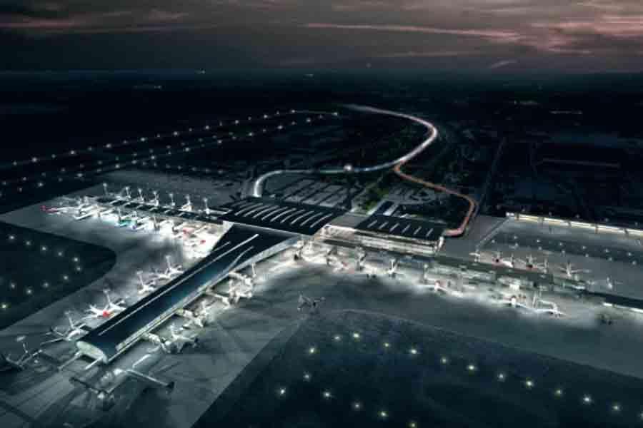 Solid trafikkvekst ved Oslo lufthavn i januar