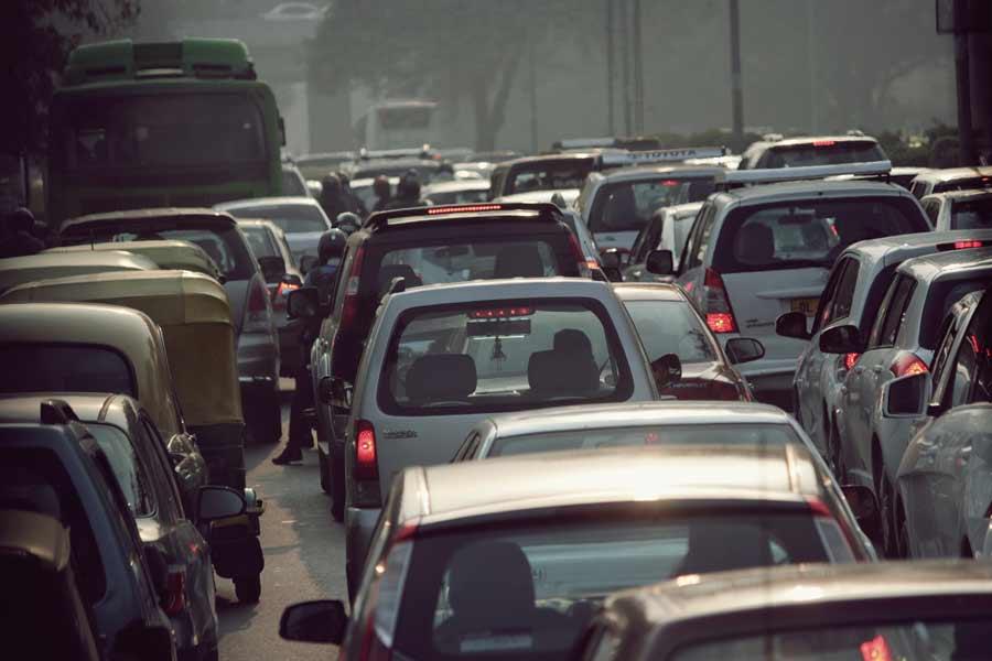 Strengere krav til bilbransjen