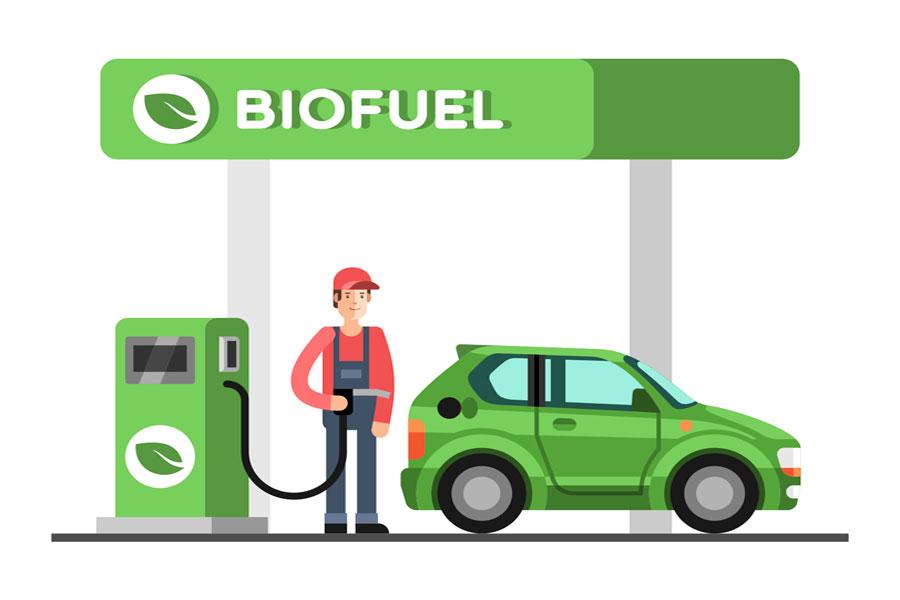 Bærekraftig biodrivstoff et viktig klimatiltak