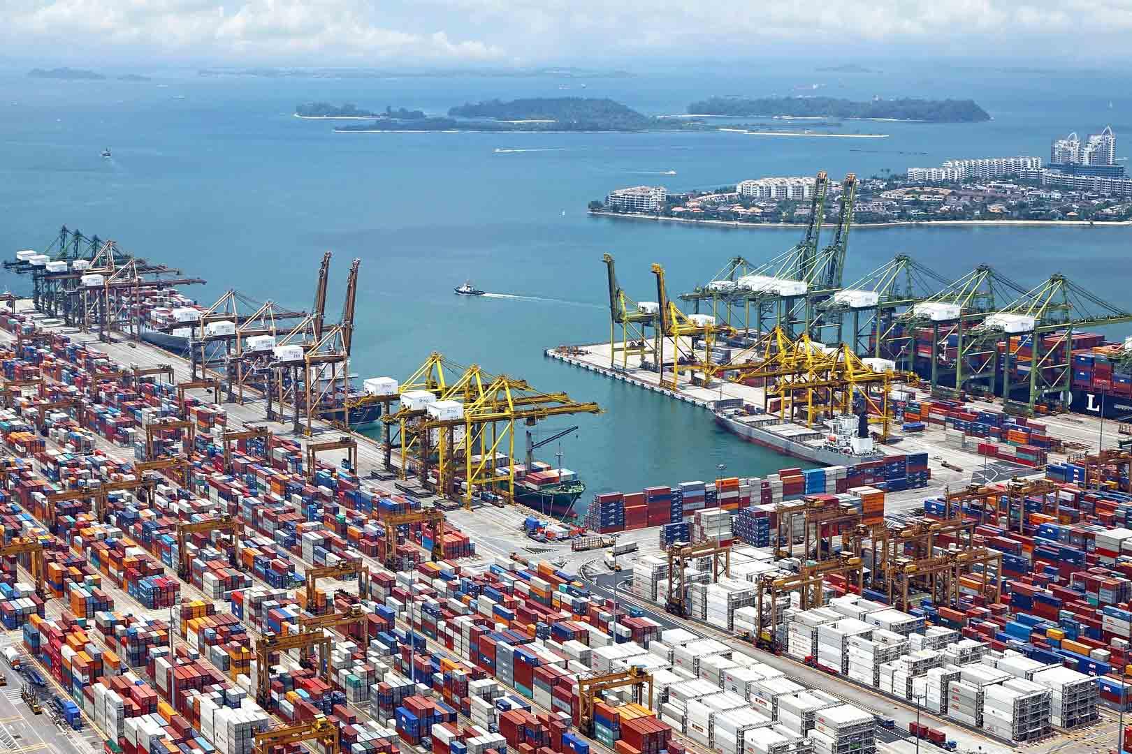Konkurranseanalyse av havnesektoren