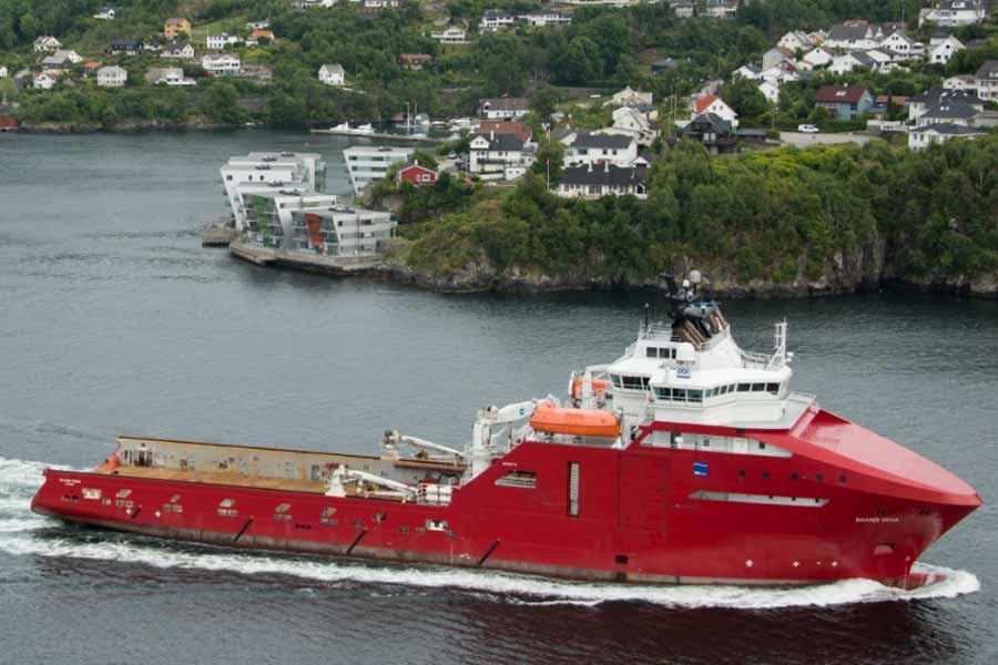 Hybride skip er snart på markedet