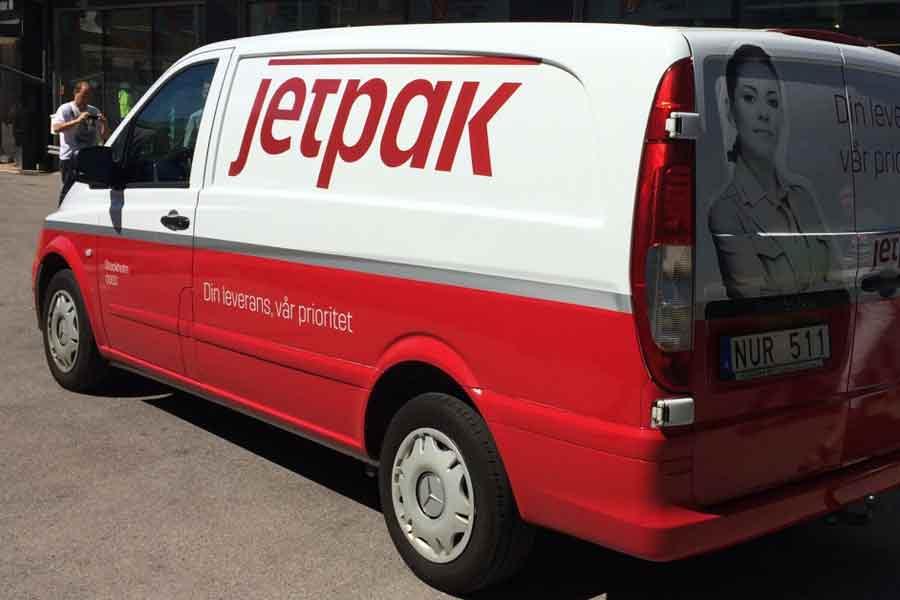 Jetpak Norge får ny Sales Manager