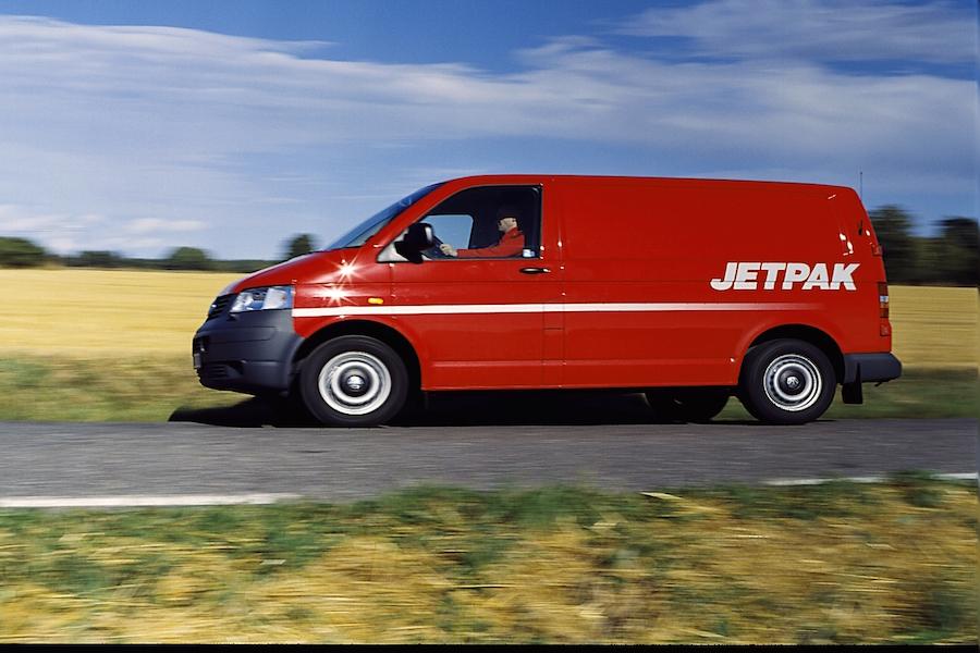 PostNord AS kjøper Jetpak Borg