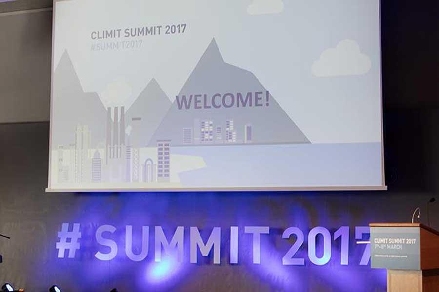 Rekordinteresse for klimarelatert konferanse i Oslo