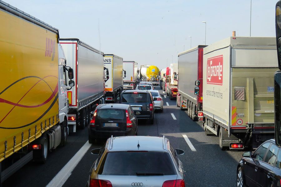 – Et nytt angrep på transportarbeiderne fra EU-kommisjonen