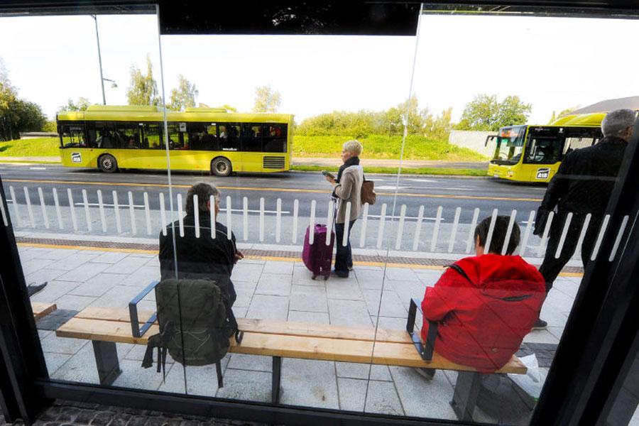 Hvordan få mest og best kollektivtransport?