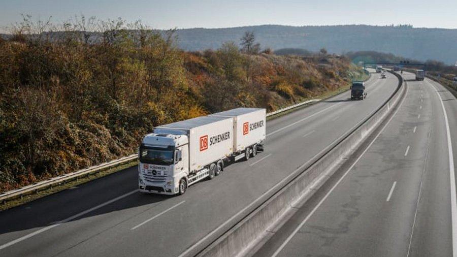 Miljøvennlig pakkereise på 469 km