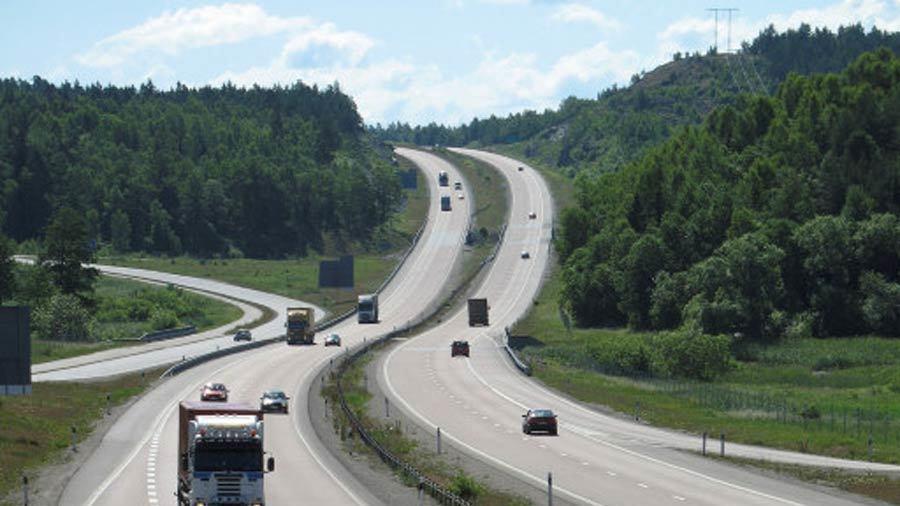 Roper varsko: Norge kan bli uten kritiske varer om transporten stopper opp
