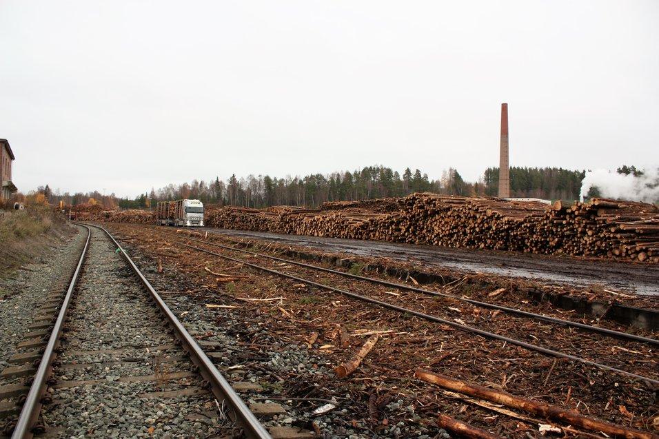 Jernbanen fra Hønefoss til Follum blir elektrisk