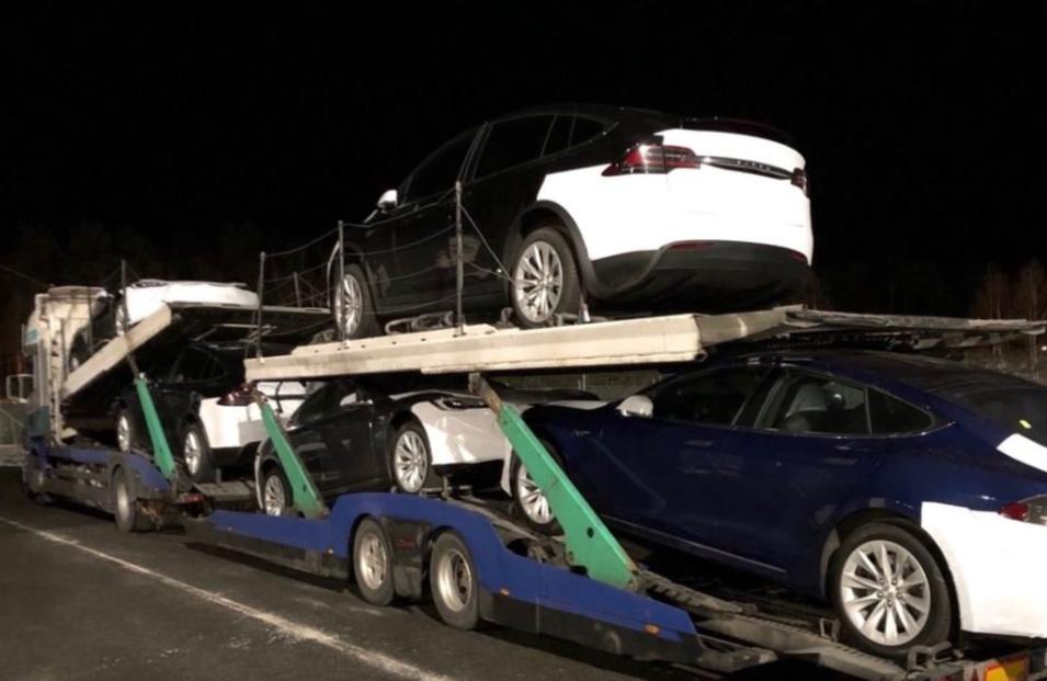 Vegdirektøren ber Tesla redegjøre for tiltak