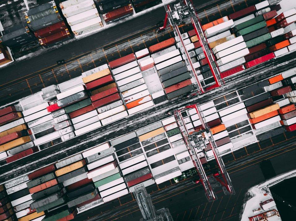 Eiendomsinvestorer retter blikket mot lager- og logistikkeiendom