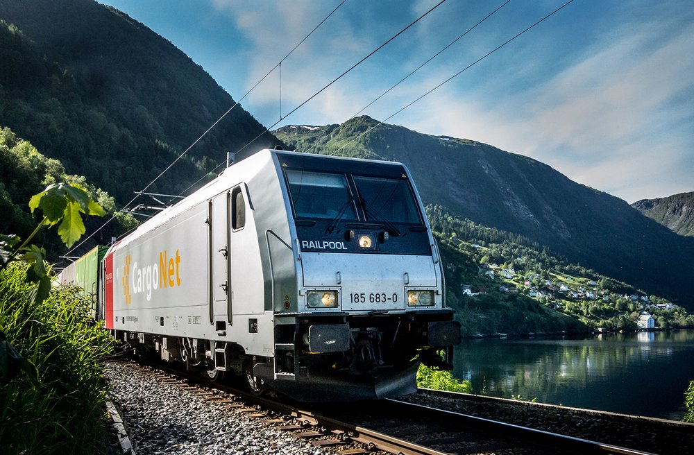 Støtte til gods på jernbane: – Viktig gjennomslag for godstransporten