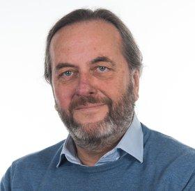 Ørnulf Jan Rødseth, seniorforsker ved SINTEF Ocean.
