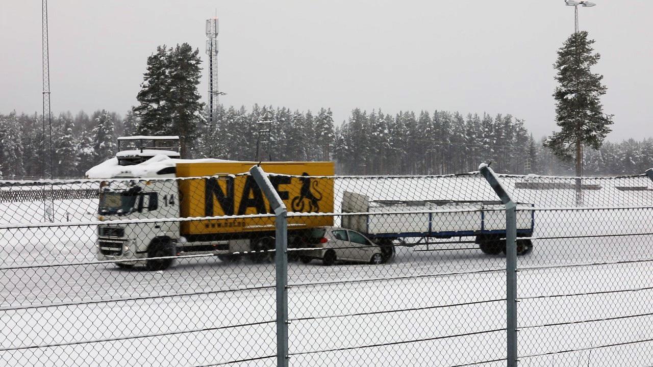 NAF om nye vogntogkrav: – Gir håp om tryggere vinterveier