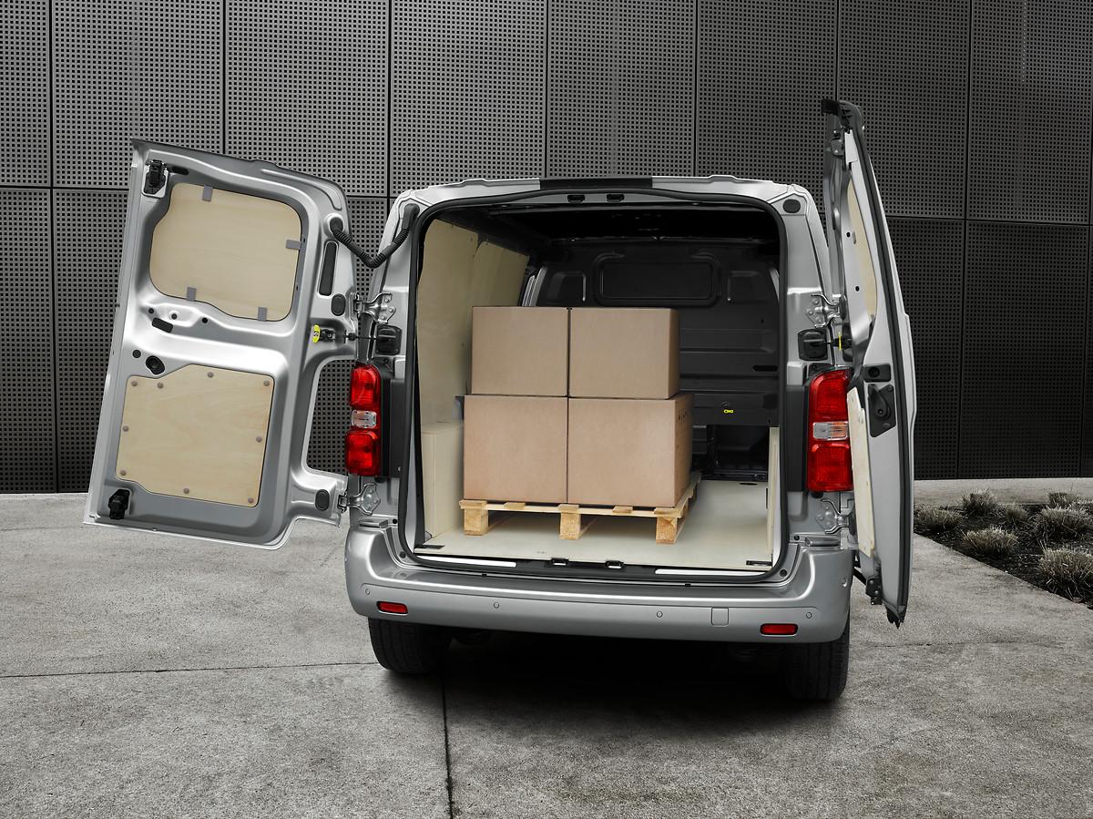 Peugeot, Citroën og Opel elektrifiserer varetransporten