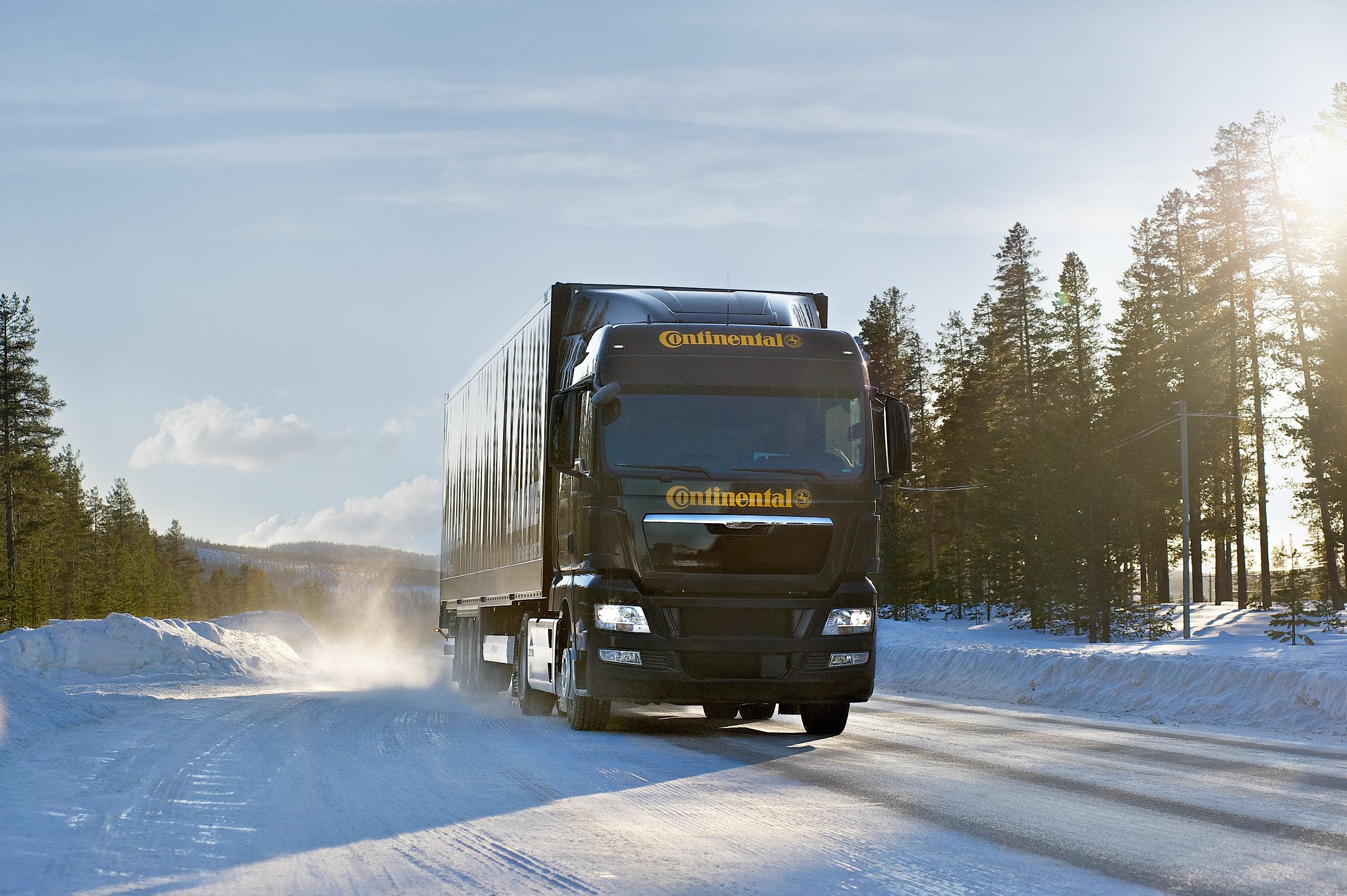 – Glade for nye krav til vinterdekk