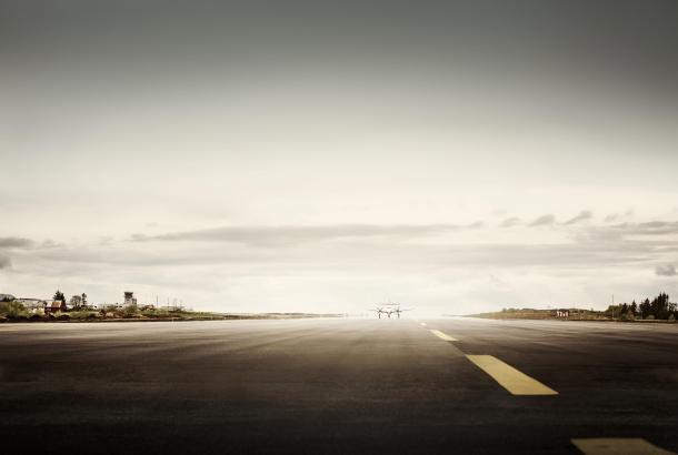 Norge skal være hovedarena for elektrifisering av luftfart