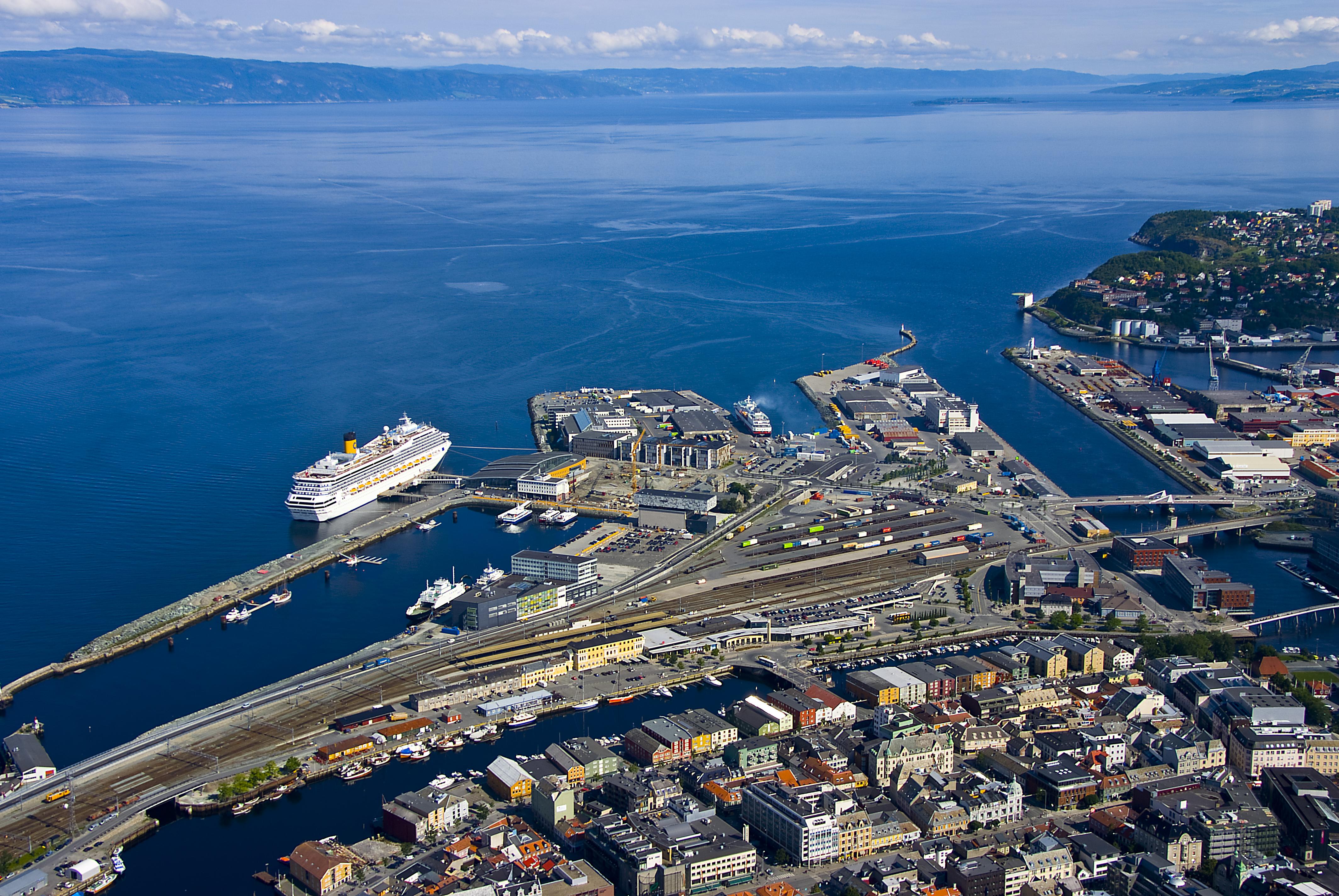 80 millioner kroner til SINTEF-ledet EU-prosjekt på autonome skip