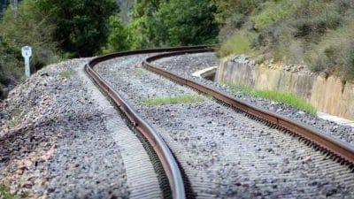 Beredskapsterminal sørger for frakt av gods på jernbane