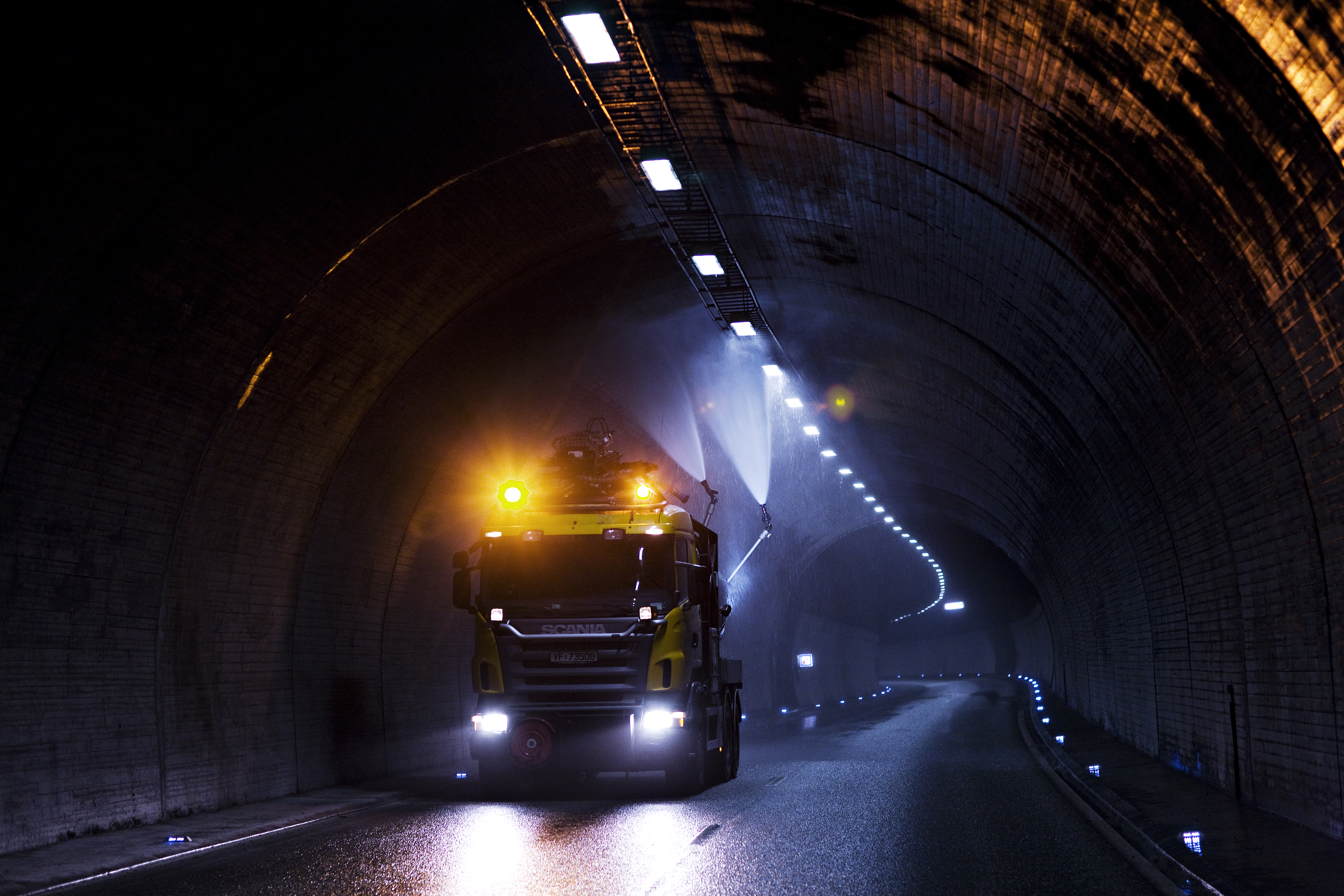 Kjøretøy involvert i halvparten av dødsulykkene på norske arbeidsplasser
