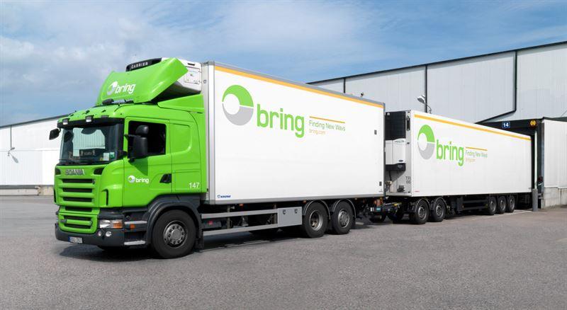 Bring Frigo velger Iver som ny leverandør av IT-driftstjenester