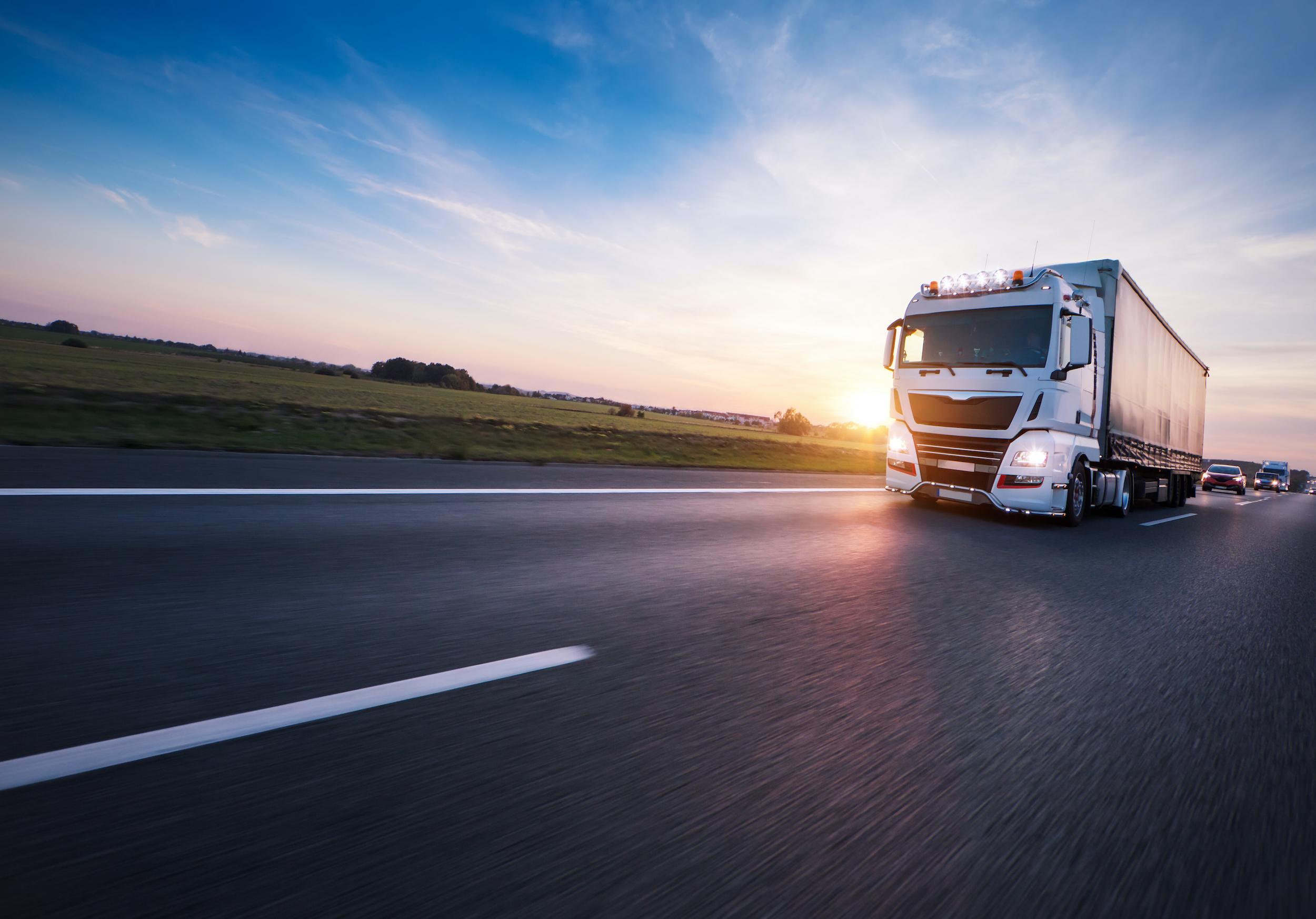 Fremgangen med netthandel stiller krav til bedriftens Last Mile levering