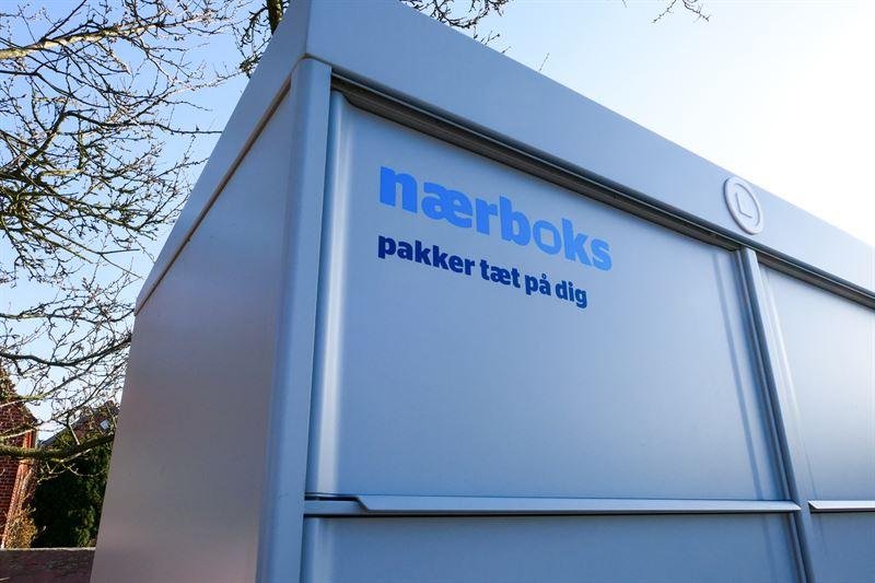 PostNord satser stort på pakkeautomater i Norden
